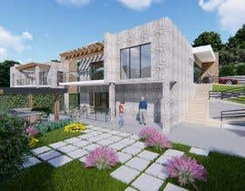 #44 para Home design, architecture design for two homes in a village one is 150 m, and the second one is 170 m por mrsc19690212