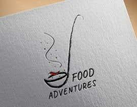 #299 для Pop up restaurant logo от nitutasnim