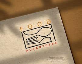 #141 для Pop up restaurant logo от infiniteimage7
