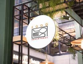#309 для Pop up restaurant logo от infiniteimage7