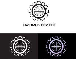 "#173 for Design a logo for a high tech health and fitness called technology company "" Optimus Health"" by FreelancerAnik9"