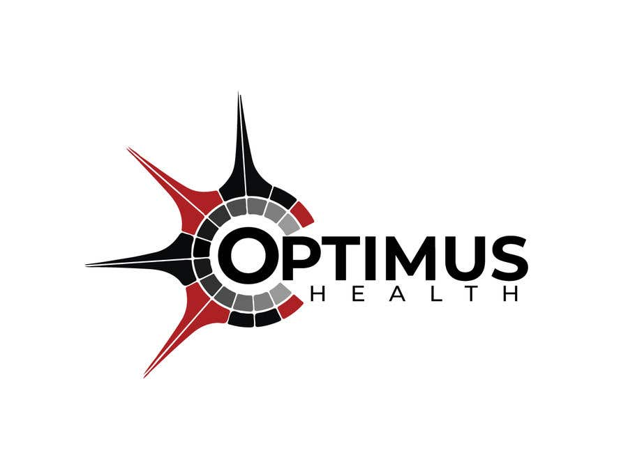 """Contest Entry #                                        227                                      for                                         Design a logo for a high tech health and fitness called technology company """" Optimus Health"""""""