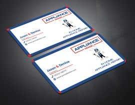#481 for Professional Business Card Design af shlrn9