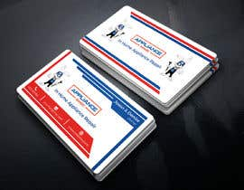 #630 for Professional Business Card Design af jashimuddinshaon