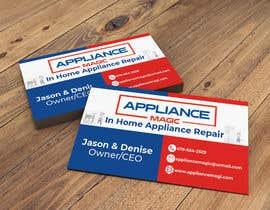 #657 for Professional Business Card Design af Asifimran05