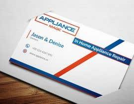#455 for Professional Business Card Design af sheikhattiqur
