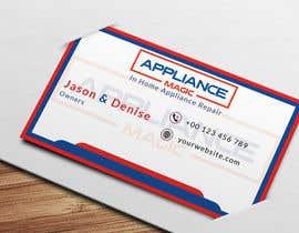 #579 for Professional Business Card Design af CreativeShahriar