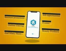 yhmredul1 tarafından Video explainer of my Android app için no 32