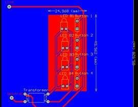 Nro 13 kilpailuun circuit design käyttäjältä arslan6709754