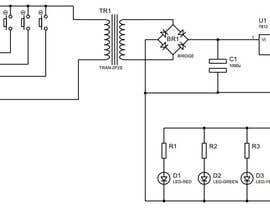 Nro 14 kilpailuun circuit design käyttäjältä romij232