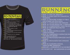 #8 cho T shirt Designed like a band tee bởi reajulislamremon