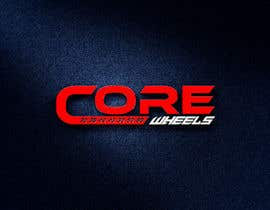 """#1250 for Logo Creation for """"Core Wheels"""" Brand by abdsigns"""