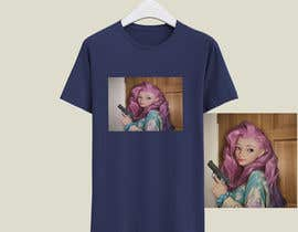 #13 untuk Project: 8 MIN ARAM - First T-shirt Design Concept oleh mdshahinor555