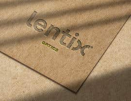 #183 for Lentix Optics by antoniodasilva95