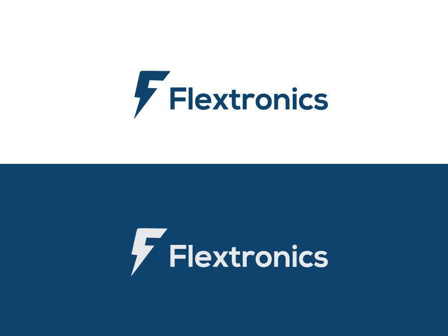 Contest Entry #                                        206                                      for                                         FLXTCS - Logo Designer