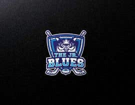 #656 for Sports Logo Artwork by eddesignswork