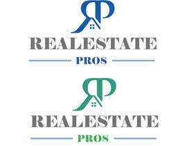 #191 for Logo for real estate company by iftekharmunna