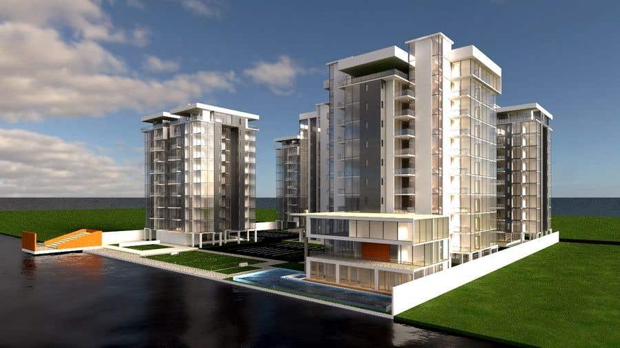 Housing Unit Complex Construction Project Ideas Freelancer