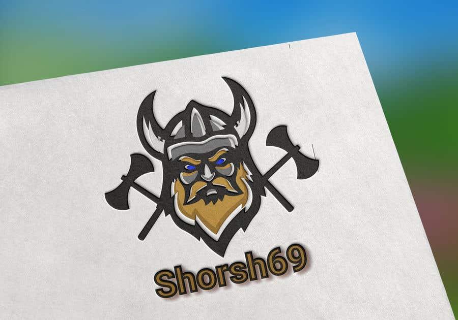 Penyertaan Peraduan #                                        98                                      untuk                                         Build me a Logo