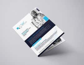 Nro 32 kilpailuun NLP Therapy Brochure käyttäjältä meenapatwal