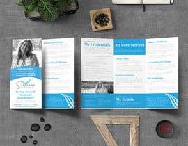 Nro 126 kilpailuun NLP Therapy Brochure käyttäjältä AchiverDesigner