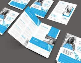 Nro 127 kilpailuun NLP Therapy Brochure käyttäjältä AchiverDesigner
