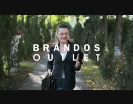 Nro 59 kilpailuun Create Hero banner Videos - Brandos outlet/sale message käyttäjältä masmirzam