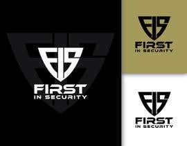 Nro 116 kilpailuun Logo Design - FIS käyttäjältä MdAshiqurLimon