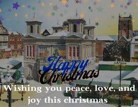 #17 untuk Graphic Design - Christmas Card oleh idreesdahri212