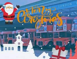 #18 untuk Graphic Design - Christmas Card oleh idreesdahri212