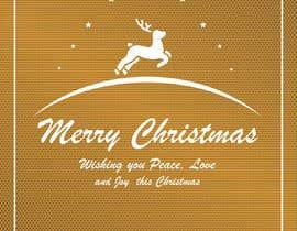 #24 untuk Graphic Design - Christmas Card oleh awaissulehri24