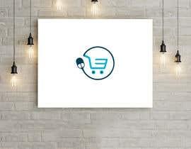 Nro 66 kilpailuun Online Store Icon käyttäjältä razibcse08