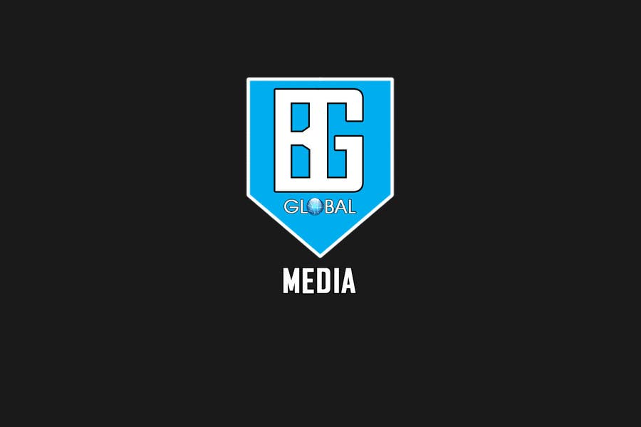 #2 for Logo Design for a media Company by Hsn786