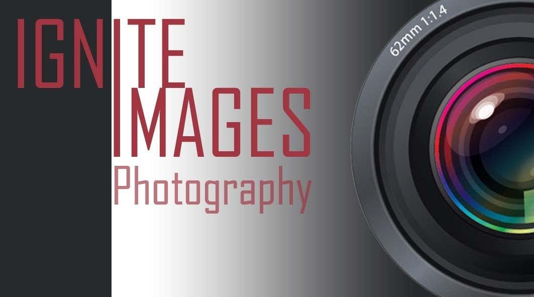 Bài tham dự cuộc thi #13 cho Logo Design for a Photographer