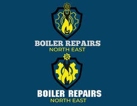 #54 cho I need a logo for a boiler repair website designed. bởi NahidHassan9