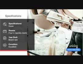 Nro 11 kilpailuun Real Estate Promo Video Template käyttäjältä yhmredul1