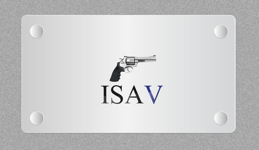 Inscrição nº                                         26                                      do Concurso para                                         Logo Design for ISAV