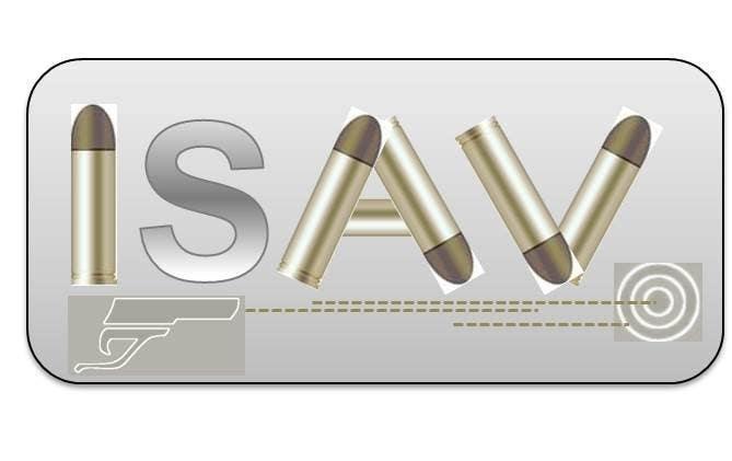 Penyertaan Peraduan #29 untuk Logo Design for ISAV