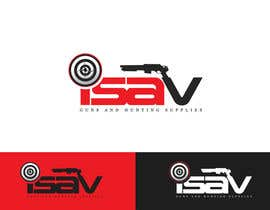 #25 for Logo Design for ISAV af dondonhilvano