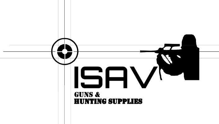 Inscrição nº                                         6                                      do Concurso para                                         Logo Design for ISAV