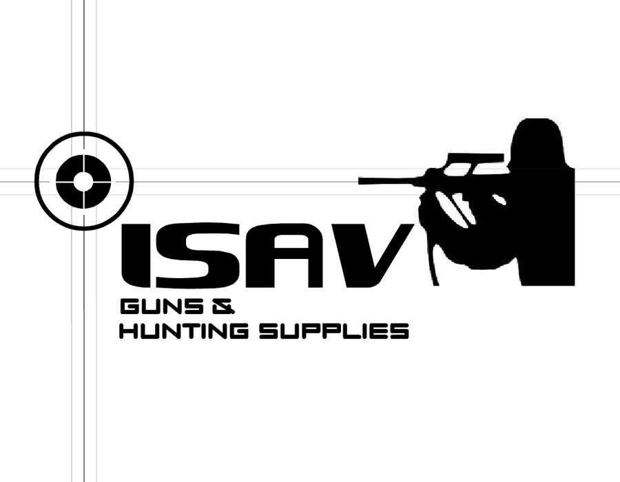 Penyertaan Peraduan #8 untuk Logo Design for ISAV
