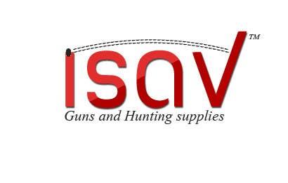 Penyertaan Peraduan #40 untuk Logo Design for ISAV