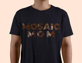 Nro 10 kilpailuun 2 Mosaic T-Shirt Designs käyttäjältä bayzidsobuj