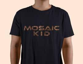Nro 16 kilpailuun 2 Mosaic T-Shirt Designs käyttäjältä bayzidsobuj