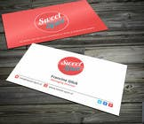 Graphic Design Contest Entry #2 for Print & Packaging Design for Business card and door hanger