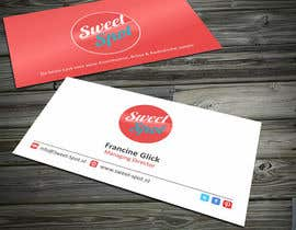 #2 for Print & Packaging Design for Business card and door hanger by ezesol