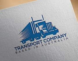 ab9279595 tarafından Create a logo for a transport company based in Australia için no 21