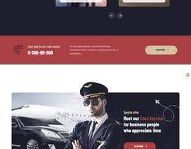 #46 untuk Fresh and modern website for EvoLux relaunch oleh mnabeelahmad22