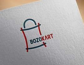 Nro 107 kilpailuun Logo for e-commerce website and app with animation video/gif - 01/10/2020 13:52 EDT käyttäjältä zahid4u143