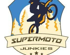#135 for Logo for motorcycle group af Joy440v